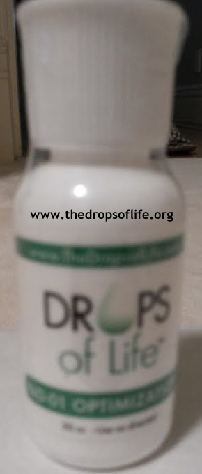 Drops Of Life Anti-Aging HGH